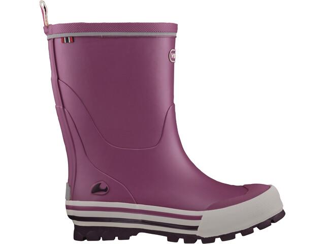 Viking Footwear Jolly Botas Niños, violeta